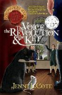 The Voice, the Revolution and the Key, Volume 5