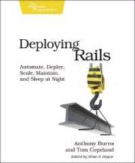 Deploying Rails