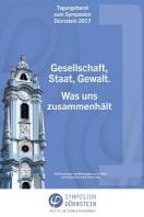 Tagungsband Zum Symposion Durnstein 2017