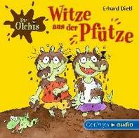 Die Olchis - Witze aus der Pfuetze (CD)