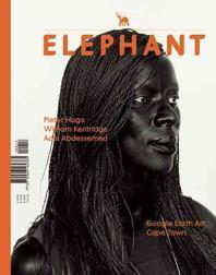 Elephant, Issue 14