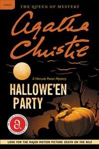 Hallowe'en Party ( Hercule Poirot Mysteries, 36 )