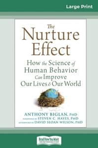 The Nurture Effect