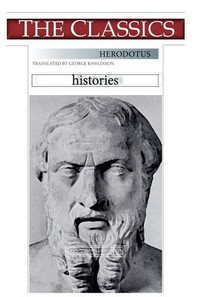 Herodotus, Histories