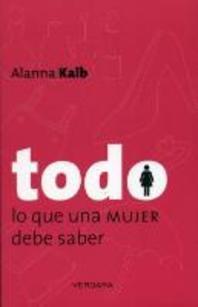 Todo Lo Que una Mujer Debe Saber/Todo Lo Que un Hombre Debe Saber = Everything a Woman Should Know / Everything a Man Should Know
