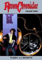 Raven Chronicles - Volume Three