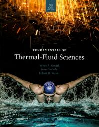 Fundamentals of Thermal Fluid Sciences
