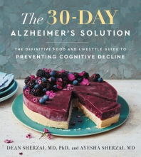 The 30-Day Alzheimer's Solution