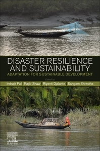 Disaster Resilience and Sustainability