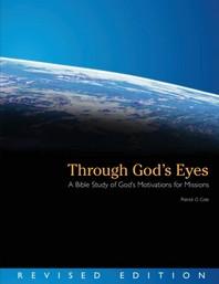 Through Gods Eyes