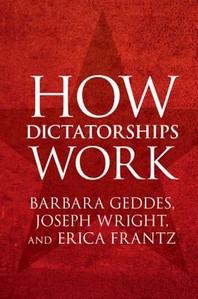 How Dictatorships Work
