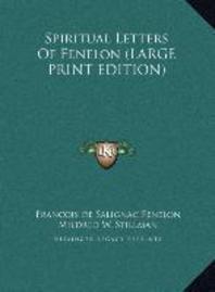 Spiritual Letters of Fenelon