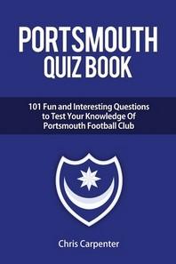 Portsmouth Quiz Book