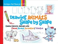 Drawing Animals Shape by Shape, 2
