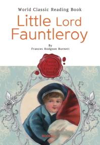 소공자 : Little Lord Fauntleroy (영어 원서)