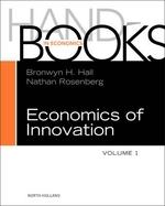 Handbook of the Economics of Innovation, 1