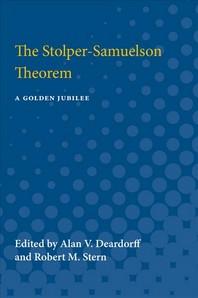 The Stolper-Samuelson Theorem