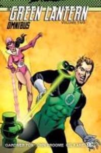 The Green Lantern Omnibus, Volume 2
