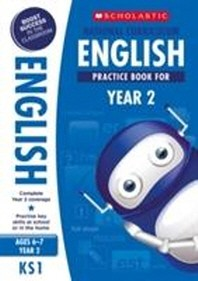 National Curriculum English Practice - Year 2