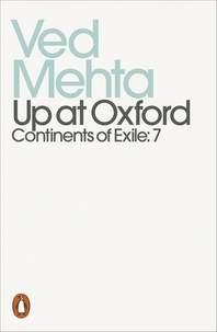 Up at Oxford: Continents of Exile: 7