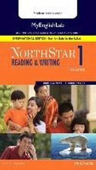 Northstar Reading and Writing 1 Myenglishlab, International Edition