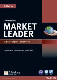 Market Leader: Intermediate Business English CourseBook