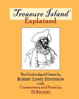 Treasure Island Explained