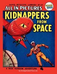 Super Detective Library #44