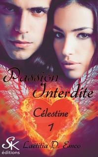 Celestine 1