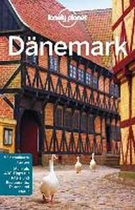 Lonely Planet Reisefuehrer Daenemark