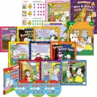 맥스 앤 루비(Max and Ruby) 스토리북 13종 세트(B+CD)(세이펜BOOK)