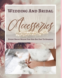 Wedding And Bridal Accessories Every Bride Needs For Her Big Day To Sparkle - Pastel Pink Gold Cream Floral Pearl Tan