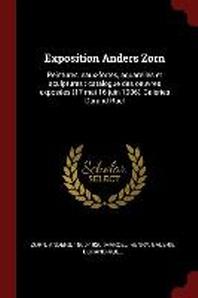 Exposition Anders Zorn