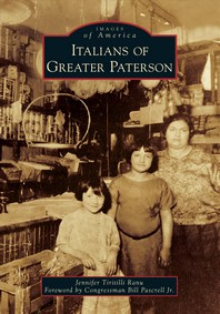 Italians of Greater Paterson