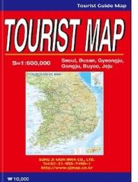 TOURIST GUIDE MAP