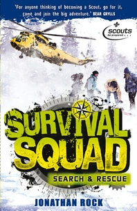 Survival Squad  Search and Rescue  Book 2