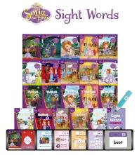 Disney Sofia Sight Words(디즈니 소피아 사이트 워드)