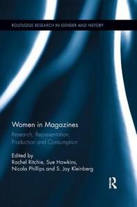 Women in Magazines