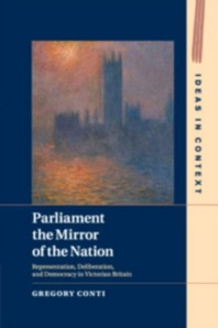Parliament the Mirror of the Nation