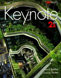 Keynote Combo Split 2B (SB+WB+Online)