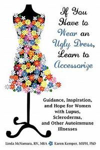 If You Have to Wear an Ugly Dress, Learn to Accessorize