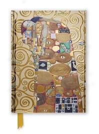 Klimt Fulfilment (Foiled Journal)