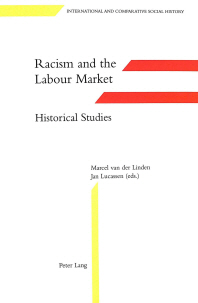 Racism and the Labour Market