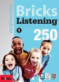 Bricks Listening Intermediate 250. 1