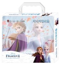 겨울왕국2 미니 가방 퍼즐
