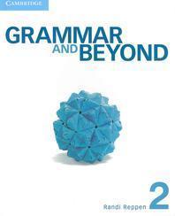 Grammar and Beyond, Level 2