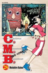 C M B 박물관 사건목록. 28