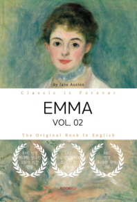 EMMA, VOL. 02 - 엠마, 2부 (영문원서-제인 오스틴)