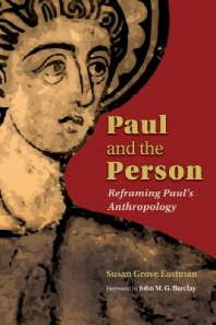 Paul and the Person