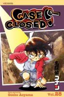 Case Closed, Vol. 28